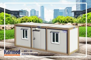 Luxury Mobile Office Trailers