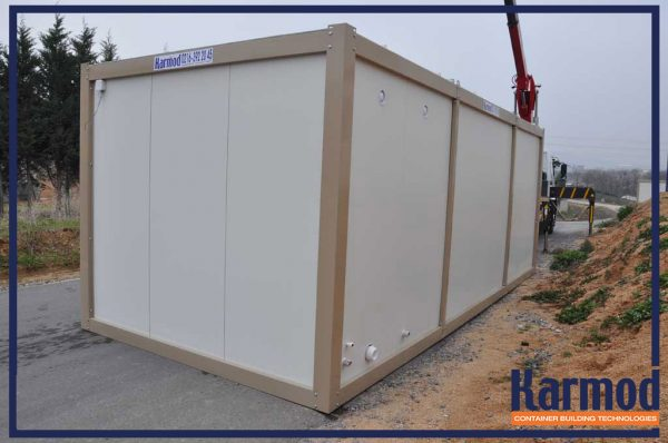 Mobile Offices Modular Buildings price