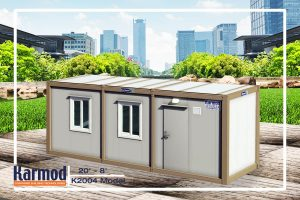 Mobile Offices Modular Buildings