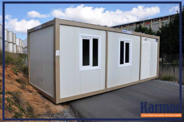 Modern Modular Container Office price