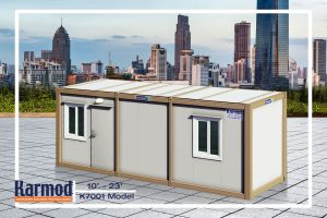 On-Site Office Containers For Sale