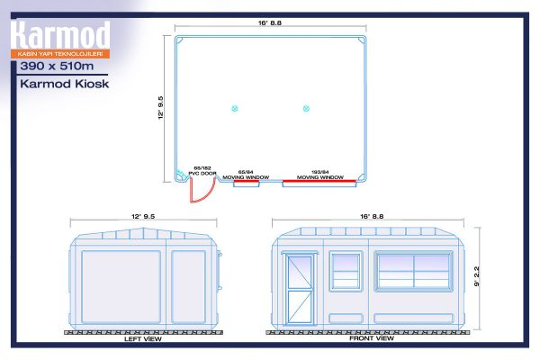 guard booth canada plan