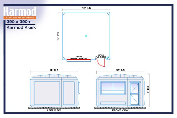 guard booths plan 1