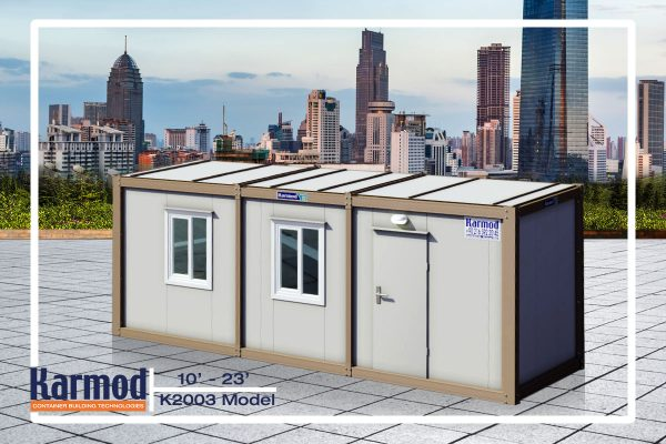 mobile office for sale 3