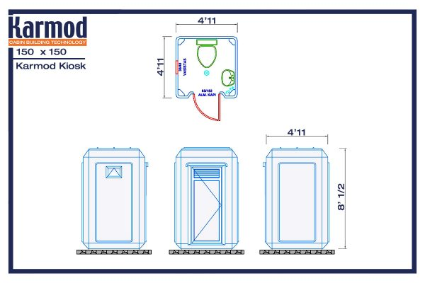 commercial prefab restrooms plan 2