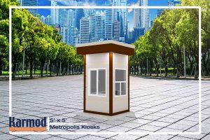 portable sales offices