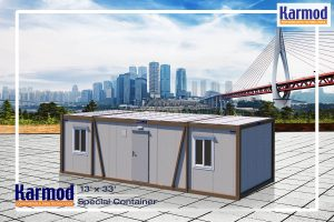 Special Container 400x1000
