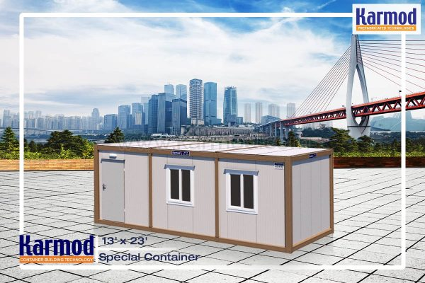 Special Container 400x700