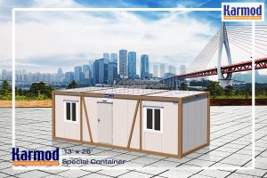 Special Container 400x800