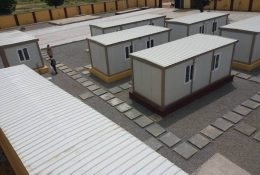 Ground Level Office Containers-14