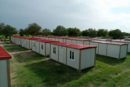 Ground Level Office Containers-15