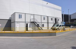 office trailers usa
