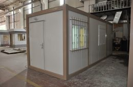 office trailers price
