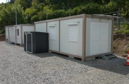 office trailers